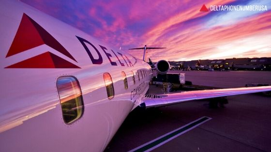 Travel to Australia smoothly with the Delta Support Services